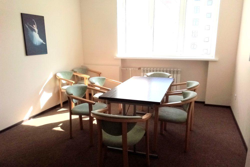 Переговорная комната «Балет»