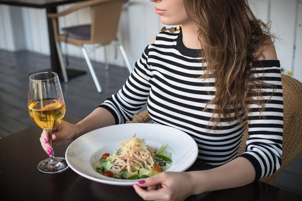 Ресторан Соль