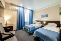 Double or Twin Classic Room