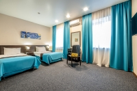 Family Grand Suite
