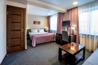 Double or Twin Junior Suite