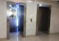 New elevators